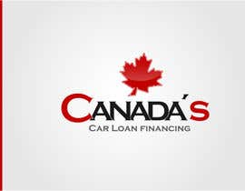 #177 для Logo Design for Canada's Car Loans от antonymorfa