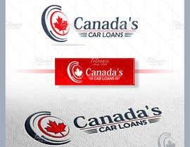 #181 для Logo Design for Canada's Car Loans от totovas