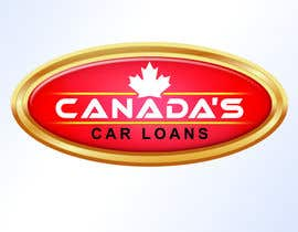 #110 for Logo Design for Canada's Car Loans by MSIGIDZRAJA
