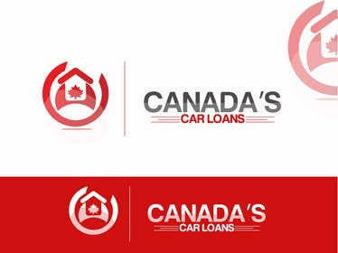 #153 cho Logo Design for Canada's Car Loans bởi rraja14