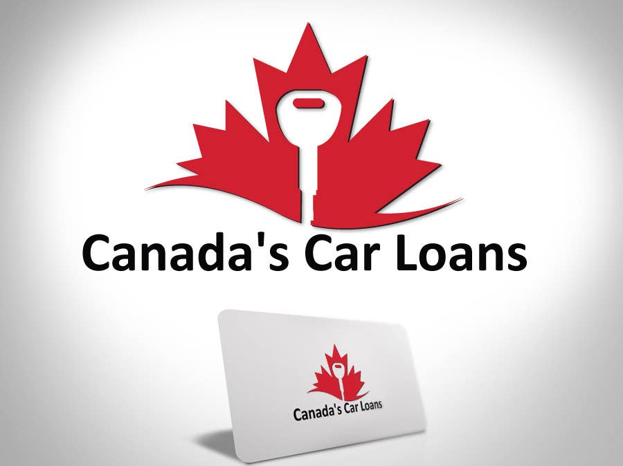 Contest Entry #37 for Logo Design for Canada's Car Loans
