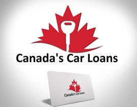 #37 cho Logo Design for Canada's Car Loans bởi manish997