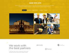 vaghelavarundev tarafından Create A Website için no 4