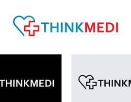 mno55a4c92a22e8b tarafından Logo plus Corporate Style (later) for Medical Consulting Firm için no 128