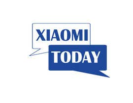 #3 for Make logos for xiaomitoday.com by MrMarioBros