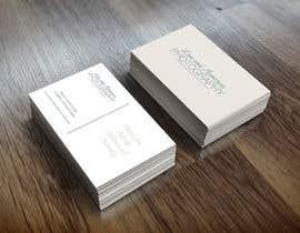 Tinave tarafından Design some Business Cards için no 34