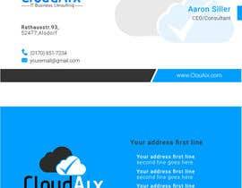MuhammadKhan4 tarafından Create Business Cards & Office Portfolio için no 4