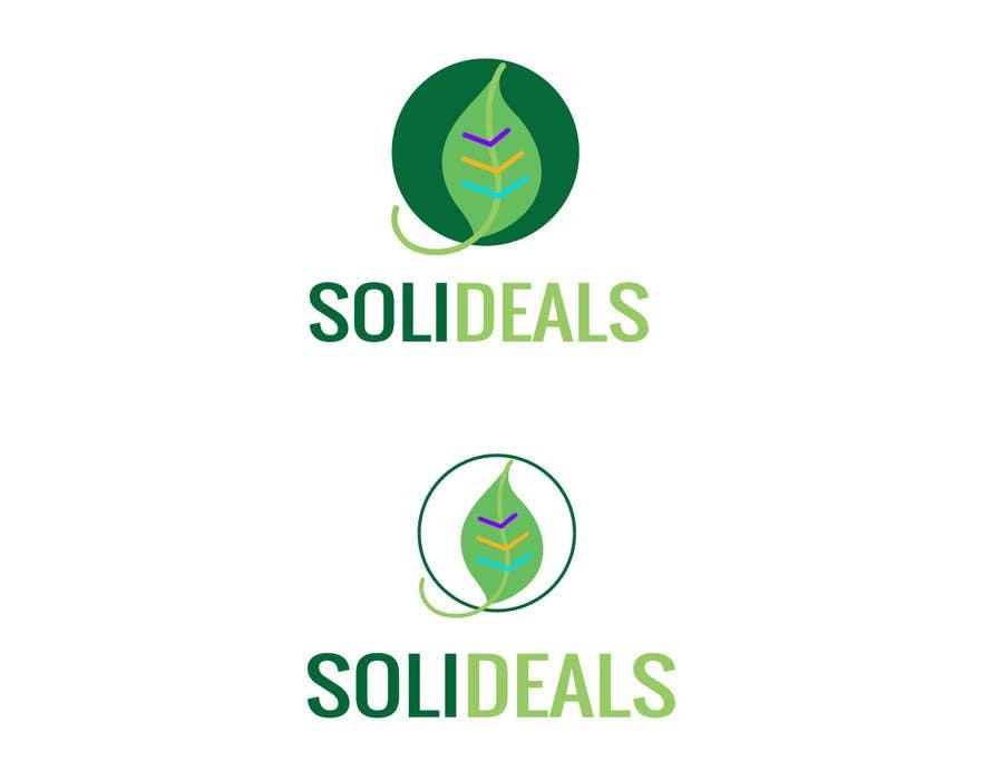 Konkurrenceindlæg #                                        34                                      for                                         Design a Logo for a couponing site