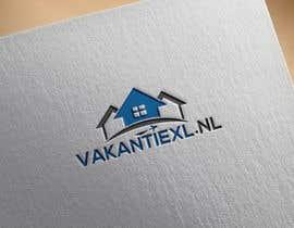 AESSTUDIO tarafından Ontwerp een Logo voor vakantiexl.nl için no 11