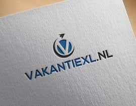 AESSTUDIO tarafından Ontwerp een Logo voor vakantiexl.nl için no 15