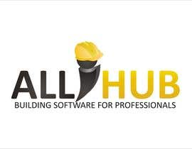 nº 256 pour Logo Design for Allihub par innovys