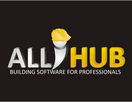 nº 262 pour Logo Design for Allihub par innovys