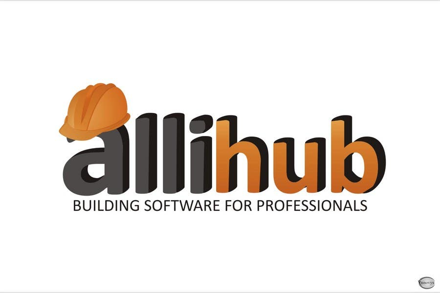 Logo Design for Allihub