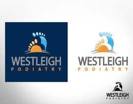 manish997 tarafından Logo Design for Westleigh Podiatry için no 189
