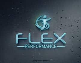 theaku tarafından FLEX Performance Logo Contest için no 319