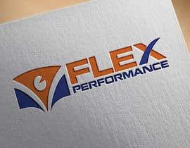 JNCri8ve tarafından FLEX Performance Logo Contest için no 115