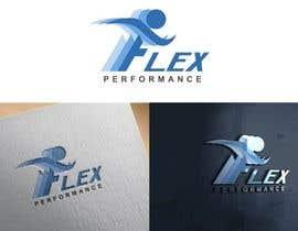ernstech tarafından FLEX Performance Logo Contest için no 184