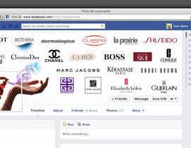#24 for Design a Banner for FaceBook by linxdinx