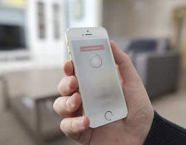 #7 for Design an App Mockup for a Futuristic Mission Impossible type interface by noniproduction
