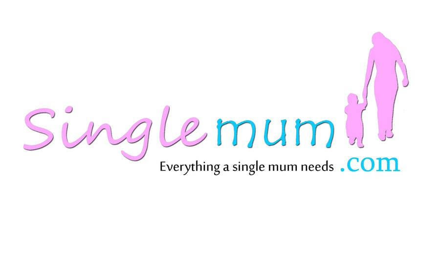 Příspěvek č. 244 do soutěže Logo Design for SingleMum.com.au