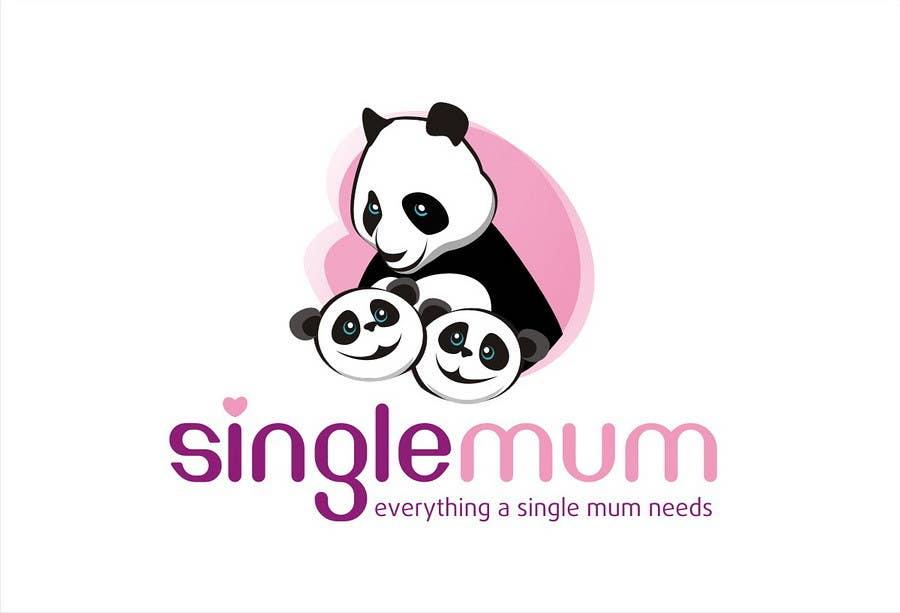 Příspěvek č. 329 do soutěže Logo Design for SingleMum.com.au