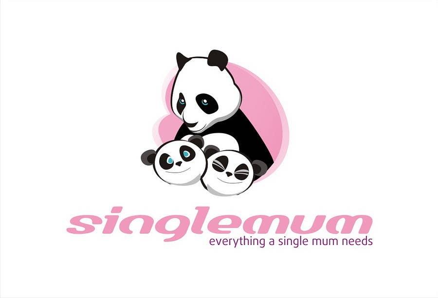 Příspěvek č. 192 do soutěže Logo Design for SingleMum.com.au