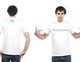 GraphicsKing16 tarafından Put T-Shirt on a Model için no 1
