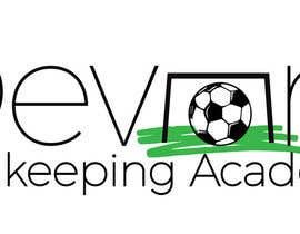 ahmedakber tarafından Devore Goalkeeping Academy için no 6