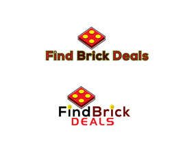 #19 for Design a Logo For Our Toy Bricks Price Comparison Site by NeriDesign