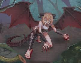 Novarismawan tarafından Dragon Date - CG Artist Needed için no 44