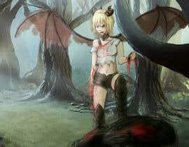 jorgedehaquiz tarafından Dragon Date - CG Artist Needed için no 30