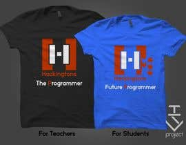 artsph tarafından Design a T-Shirt için no 11