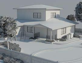 jimdsouza1 tarafından Illustrate Something (Exterior and Interior of a Home) için no 10