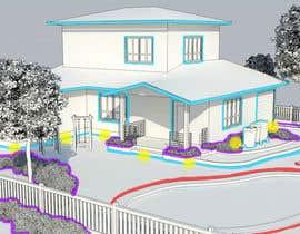 jimdsouza1 tarafından Illustrate Something (Exterior and Interior of a Home) için no 11