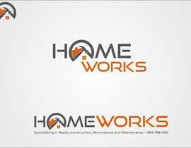 mille84 tarafından Design a Logo - HomeWorks için no 14
