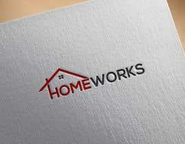 AESSTUDIO tarafından Design a Logo - HomeWorks için no 26