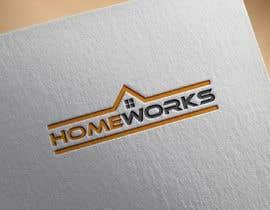 AESSTUDIO tarafından Design a Logo - HomeWorks için no 28