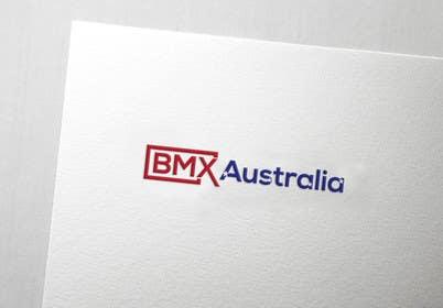 basar15 tarafından BMX Logo Design için no 17