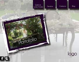 #5 para Diseño de un Prototipo Web para wedding planner de Accellsoft
