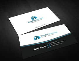 mnrskp tarafından Design some business cards + logo için no 4