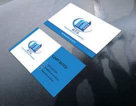patitbiswas tarafından Design some business cards + logo için no 21