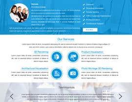 ravinderss2014 tarafından Build a Website for Kamodo Design için no 2