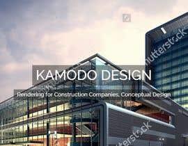 moatazazab5 tarafından Build a Website for Kamodo Design için no 5