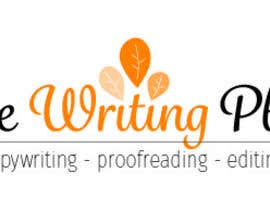 fionacollins06 tarafından Design a Logo - The Writing Plant için no 82