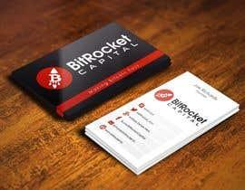 pointlesspixels tarafından Design some Business Cards for Bitcoin company için no 18