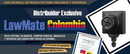 sayuheque tarafından Diseñar dos banner y modificación Logo için no 6
