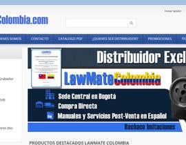 jessikaguerra tarafından Diseñar dos banner y modificación Logo için no 18