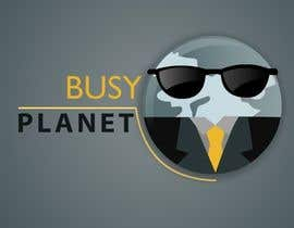 #28 for Logo Design for BusyPlanet af raymondvillar