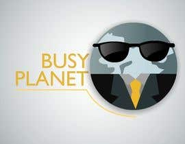 #25 for Logo Design for BusyPlanet af raymondvillar