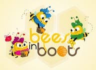 Graphic Design Contest Entry #106 for Bees in Boots Logo Design